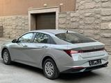 Hyundai Elantra 2021 года за 9 900 000 тг. в Алматы