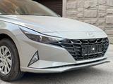 Hyundai Elantra 2021 года за 9 900 000 тг. в Алматы – фото 3