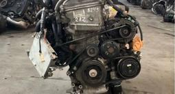 Мотор 2AZ fe Двигатель toyota camry (тойота камри) двигатель toyota… за 76 810 тг. в Алматы – фото 2