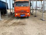 КамАЗ  6460 2012 года за 10 000 000 тг. в Атырау