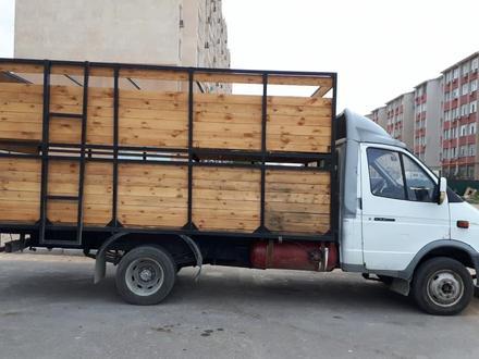 ГАЗ ГАЗель 2008 года за 3 200 000 тг. в Актау