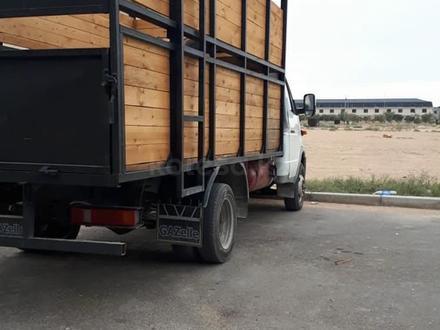 ГАЗ ГАЗель 2008 года за 3 200 000 тг. в Актау – фото 2