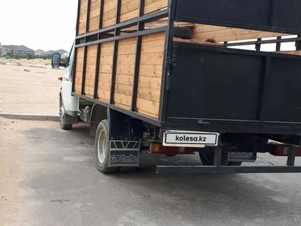 ГАЗ ГАЗель 2008 года за 3 200 000 тг. в Актау – фото 3