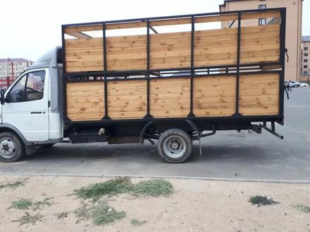 ГАЗ ГАЗель 2008 года за 3 200 000 тг. в Актау – фото 4