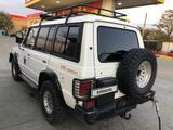 Mitsubishi Pajero 1990 года за 2 900 000 тг. в Шымкент