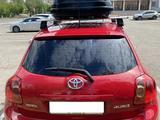 Toyota Auris 2007 года за 4 200 000 тг. в Караганда – фото 3