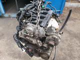 Nissan Primera P12 QR20 DE мотор за 290 000 тг. в Алматы