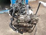 Nissan Primera P12 QR20 DE мотор за 290 000 тг. в Алматы – фото 2