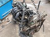 Nissan Primera P12 QR20 DE мотор за 290 000 тг. в Алматы – фото 3