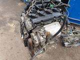 Nissan Primera P12 QR20 DE мотор за 290 000 тг. в Алматы – фото 4