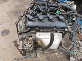 Nissan Primera P12 QR20 DE мотор за 290 000 тг. в Алматы – фото 5