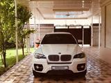 BMW X6 2010 года за 11 500 000 тг. в Тараз – фото 2