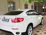 BMW X6 2010 года за 11 500 000 тг. в Тараз – фото 4