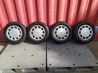 Диски с резиной Dunlop 195/65 r15 на Ниссан Цефиро а32 за 80 000 тг. в Алматы