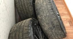 Шины с дисками за 120 000 тг. в Актобе – фото 2