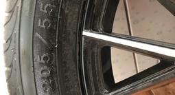 Шины с дисками за 120 000 тг. в Актобе – фото 4