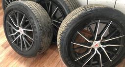 Шины с дисками за 120 000 тг. в Актобе – фото 5