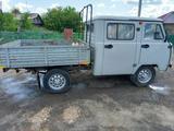 УАЗ Pickup 2013 года за 3 000 000 тг. в Петропавловск – фото 2