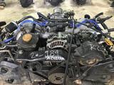 Двигатель subaru ej25 4 распредвальный за 350 000 тг. в Нур-Султан (Астана) – фото 2