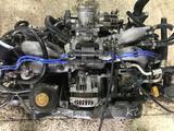 Двигатель subaru ej25 4 распредвальный за 350 000 тг. в Нур-Султан (Астана)