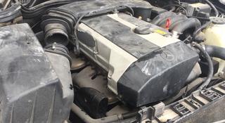 Двигатель m104 2.8 за 300 000 тг. в Алматы