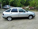 ВАЗ (Lada) 2112 (хэтчбек) 2006 года за 690 000 тг. в Уральск – фото 5