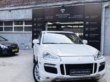 Porsche Cayenne 2007 года за 5 500 000 тг. в Алматы