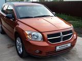 Dodge Caliber 2011 года за 3 700 000 тг. в Уральск