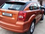 Dodge Caliber 2011 года за 3 700 000 тг. в Уральск – фото 5