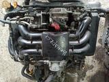 Контрактный двигатель Subaru 3.0 EZ30 Legacy Outback Tribeca с гарантией! за 450 500 тг. в Нур-Султан (Астана) – фото 2