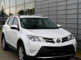 Toyota RAV 4 2012 года за 8 000 000 тг. в Актобе – фото 2
