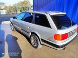 Audi 100 1992 года за 1 550 000 тг. в Алматы – фото 4