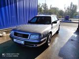 Audi 100 1992 года за 1 550 000 тг. в Алматы – фото 5