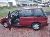 Nissan Prairie 1994 года за 1 000 000 тг. в Нур-Султан (Астана) – фото 2