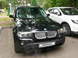 BMW X3 2007 года за 5 000 000 тг. в Алматы