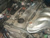 Двигатель акпп вариатор за 55 600 тг. в Жанаозен