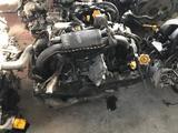 Двигатель за 472 000 тг. в Алматы