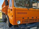 КамАЗ  55111 1989 года за 5 500 000 тг. в Туркестан