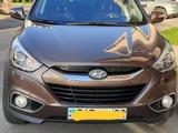 Hyundai Tucson 2013 года за 7 100 000 тг. в Алматы – фото 2