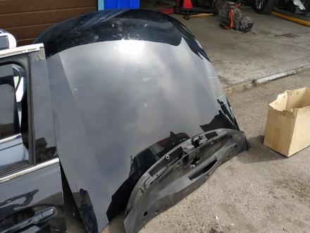 Капот Lexus GS300, GS350, gs450h за 333 тг. в Алматы