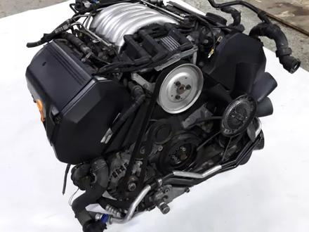 Двигатель Audi ACK 2.8 V6 30-клапанный за 350 000 тг. в Нур-Султан (Астана)