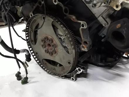 Двигатель Audi ACK 2.8 V6 30-клапанный за 350 000 тг. в Нур-Султан (Астана) – фото 5