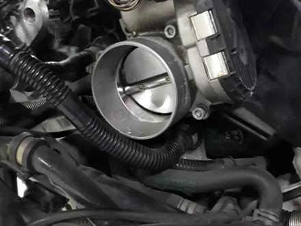 Двигатель Audi ACK 2.8 V6 30-клапанный за 350 000 тг. в Нур-Султан (Астана) – фото 7