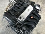 Двигатель Volkswagen BVY 2.0 FSI из Японии за 320 000 тг. в Костанай – фото 3