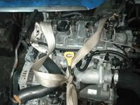 Контрактные двигатели из Японий Хендай Санта фе дизель за 195 000 тг. в Алматы