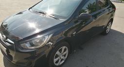 Hyundai Accent 2013 года за 2 350 000 тг. в Костанай – фото 2