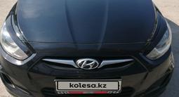 Hyundai Accent 2013 года за 2 350 000 тг. в Костанай – фото 3