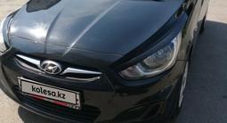 Hyundai Accent 2013 года за 2 350 000 тг. в Костанай – фото 4