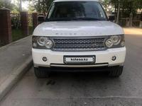 Land Rover Range Rover 2009 года за 6 300 000 тг. в Алматы