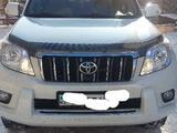 Toyota Land Cruiser Prado 2013 года за 14 500 000 тг. в Нур-Султан (Астана)